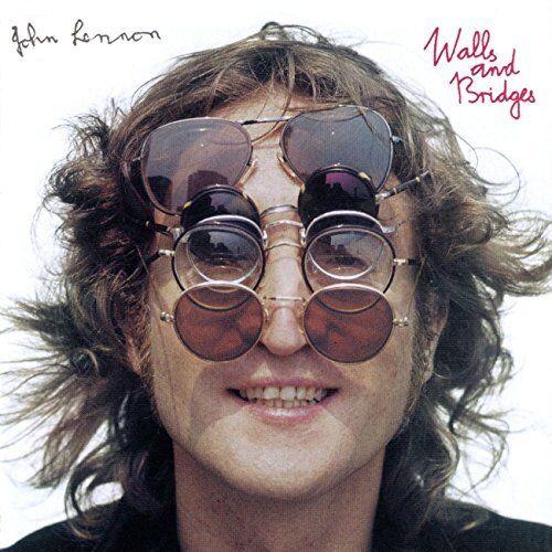 John Lennon - Walls And Bridges [CD]