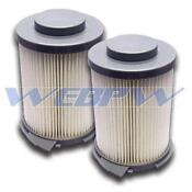Hoover Bagless Vacuum Filter
