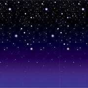 Starry Night Scene Setter