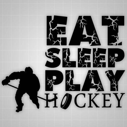 Hockey Decor Ebay