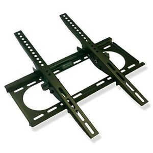nemaxx sk06 wandhalterung wandhalter halter f r lcd led tv fernseher monitor ebay. Black Bedroom Furniture Sets. Home Design Ideas