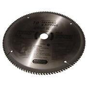 10 Table Saw Blade