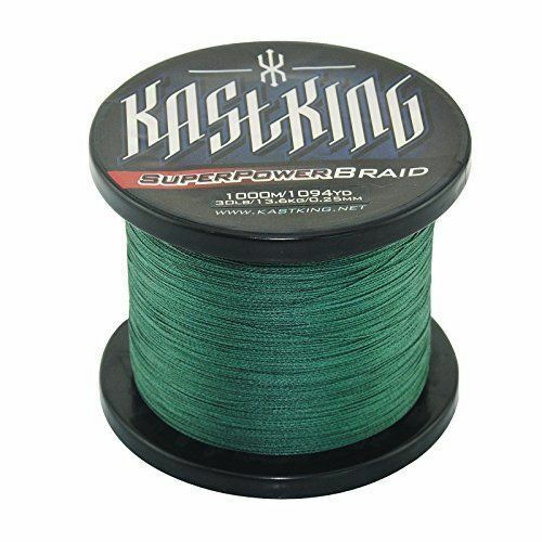 Best braided fishing lines ebay for Good fishing line