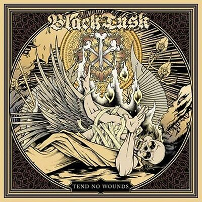 Black Tusk   Tend No Wounds  New Cd