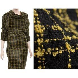 Great quality fabrics from EU