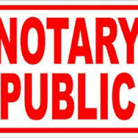 CALGARY MOBILE NOTARY - NOTARY PUBLICS & COMMISSIONERS FOR OATHS