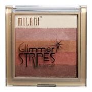 Milani Glimmer Stripes