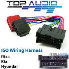 Car Audio & Video Wire Harnesses for Hyundai Tucson