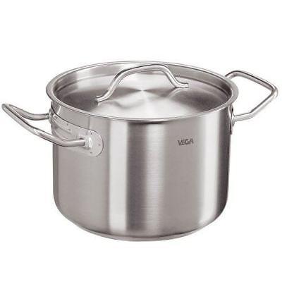 VEGA Cookware-Professional Series (Soup Pot 15.4l,29.5x26cm)