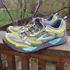 Womans Brooks Cascadia Shoes