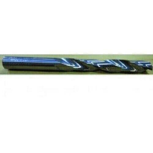 "3/32"" Solid Carbide Twist Drill Bit Jobber Length USA HTC 550-0938, Free Ship B4"