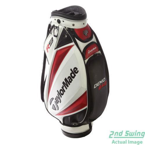 Taylormade Burner Golf Bag Ebay