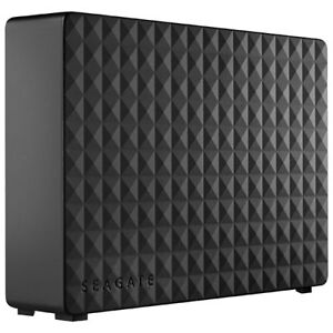 Seagate Expansion 3TB - USB 3.0 External