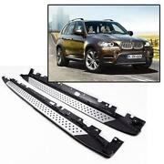 BMW x5 Running Board