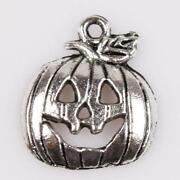 Pumpkin Charm