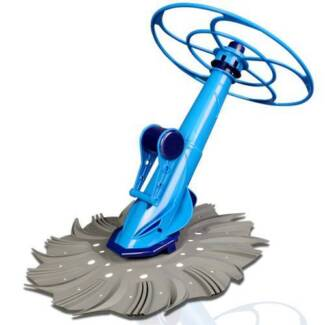 Above In Ground Automatic Swimming Pool Cleaner-Free shipping