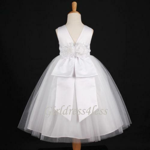 702ceda22f1a0 Baptism Dress | eBay