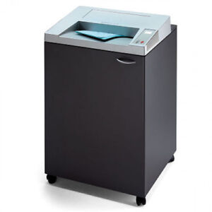NEED PAPER SHREDDER BROUGHT TO HALIFAX