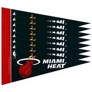 NBA Mini Pennants