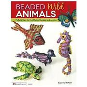 Beaded Animal Books