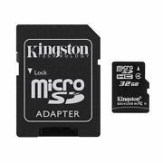 Kingston 32GB Micro SD