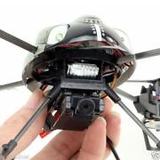 RC Helicopter Gyro Camera