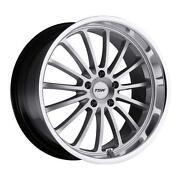 Skoda Superb 17 Alloy Wheels