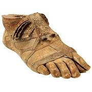 Foot Sculpture