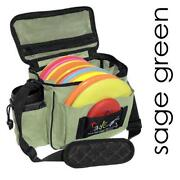 Fade Disc Golf Bag