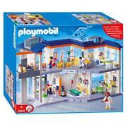 Playmobil Krankenhaus 4404
