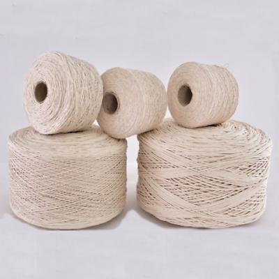 1//2//3//4//5//6mm Cotton Twisted Cord Rope Artisan Macrame String DIY Crafts