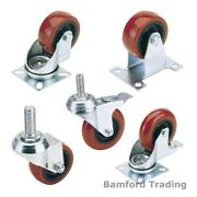 Replacement Trolley Wheels
