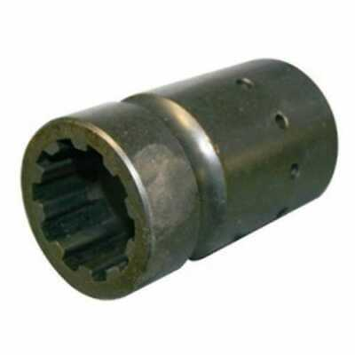 Drive Shaft Coupling - Rear Compatible With Massey Ferguson 40 165 135 50 50