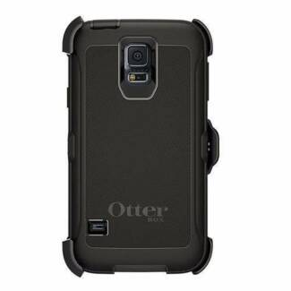 Otterbox Defender Samsung S5 Mobile Case New In Box