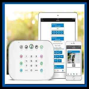 Home Alarm System & security camera for new and old Home. Regina Regina Area image 2