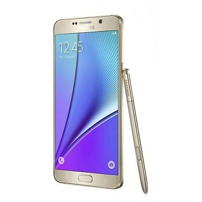 Samsung N920 Galaxy Note 5 32GB Verizon Wireless Android Smartphone