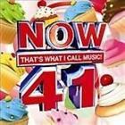 Now 41 CD