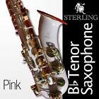 Intermediate Tenor Saxophones