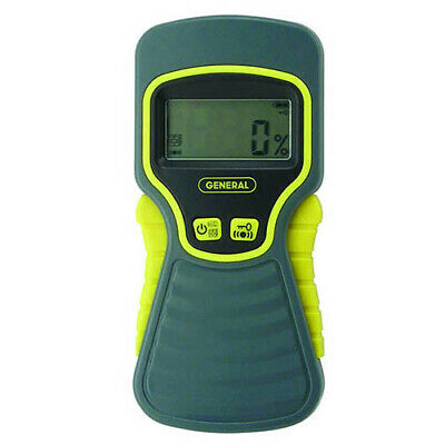 General Tools Mmd5np Pinless Moisture Meter Non-invasive 0 To 99.9