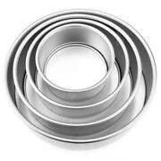 Heavy Duty Cake Tins