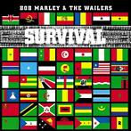 Survival-Bob Marley & The Wailers-CD