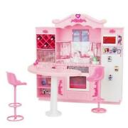 Barbie Doll Furniture