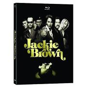 Jackie Brown Blu Ray