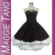 50'S Rockabilly Dress