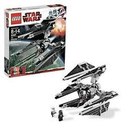 Lego Star Wars Tie Defender