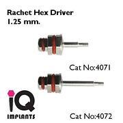 Implant Driver