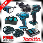 3 18V Power Tool Combos
