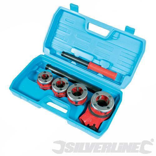 Pipe threading kit business office industrial ebay
