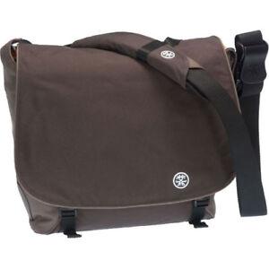 Crumpler Part And Parcel Messenger Bag.