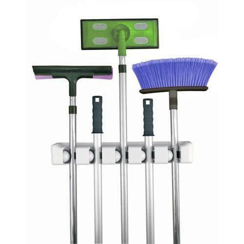 Broom Holder Ebay